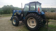 Used Holland 7740 in