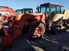 Used Kubota Tractors for sale in Ohio, USA | Machinio on