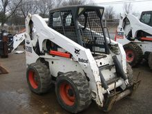 Used Bobcat S300 in
