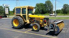 Used John Deere 2750
