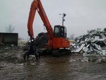 2014 Doosan Construction DX225M