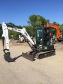 2011 Bobcat E32 (Long Arm Optio