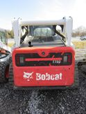 2011 Bobcat T750 (Roller Suspen