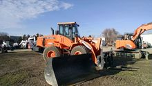 2014 Doosan Construction DL200-
