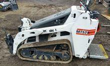 2015 Bobcat MT52