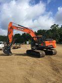 2016 Doosan Construction DX180L