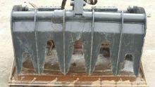 2012 Bobcat 48 in. Ind. Bkt Gra