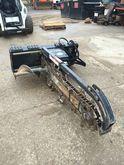 2015 Bobcat LT113 Trencher