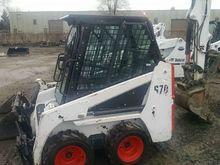 Used 2015 Bobcat S70