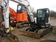 Used 2012 Bobcat E80