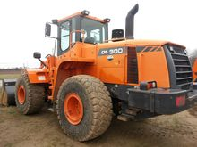 2010 Doosan Construction DL300