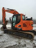 2015 Doosan Construction DX140L