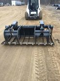 2015 Bobcat RG82 Root Grapple