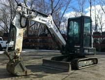 2014 Bobcat E32 (Extendable Arm