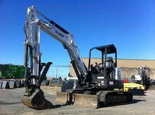 Used 2015 Bobcat E50
