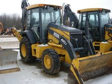 2010 John Deere Construction 41