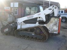 Used 2012 Bobcat T77