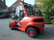 Used 2007 Linde H 80