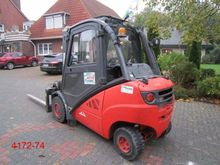 Used 2009 Linde H 30