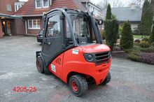 Used 2011 Linde H 35