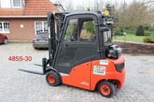 Used 2010 Linde H 20