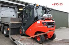 Used 2006 Linde H 25