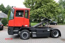 Used 2008 Kalmar TT
