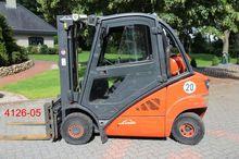 Used 2011 Linde H 25