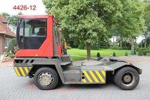 2009 MAFI Terberg RT 222 4x4