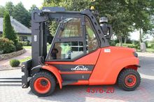 Used 2010 Linde H 80
