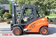 Used 2014 Linde H 50