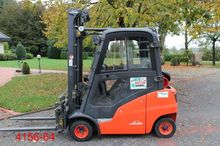 Used 2012 Linde H 20