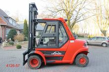 Used 1998 Linde H 80