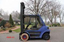 Used 2000 Linde H 80