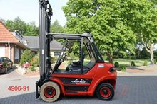 Used 2000 Linde H 80