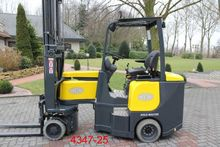 Used 2015 Combilift
