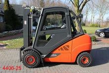 Used 2017 Linde H 35