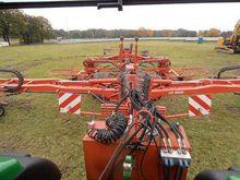 Used 2009 Kuhn GA 15