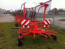 Used 2013 Kuhn GA 45