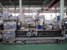 1969 EGURO LB8-4形 Bench Lathe