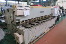 1980 OKUMA LH50NBD CNC Lathe