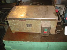 Used 1976 AMADA SP-3
