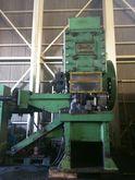 MORI SEIKI YD2-55 Upright Drill