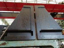 1990 AMADA TP-45C 45T Press