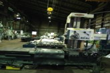 1993 OKUMA&HOWA VMP-8G CNC Jig