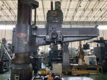 OPK PL-H650-15 Hand Lift