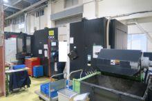 1986 OKUMA&HOWA 2R-NC CNC Verti