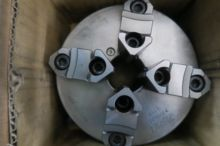1984 MAKINO KSJP-55 Turret Mill