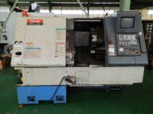2000 WASINO PUX25-KRE 25T Press