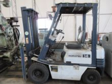 Used 1997 brother TC